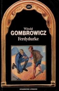 """""""Ferdydurke"""""""