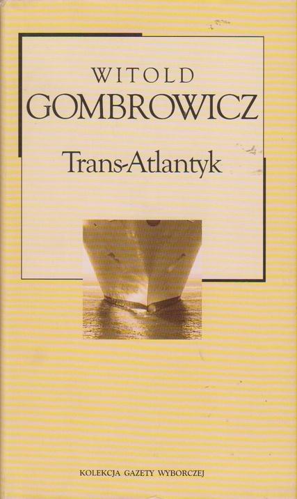 """Trans-Atlantyk"""