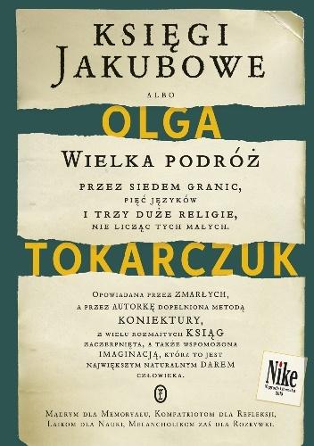 """""""Księgi Jakubowe"""""""