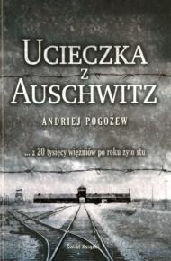 """""""Ucieczka z Auschwitz"""""""